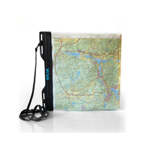 Obal Silva Carry Dry Map L 39023, Silva