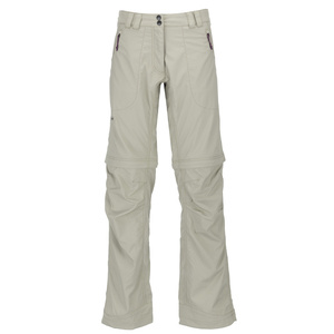Kalhoty Lowe Alpine Java Convertible Pant Women´s pebble/PB, Lowe alpine