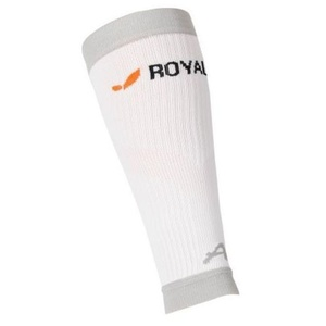 Kompresní návleky ROYAL BAY® Classic White 0000