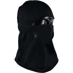 Kukla Spyder Man`s Shield Fleece Pivot Balaclava 626204-001, Spyder