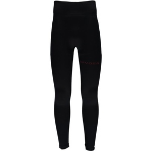 Spodky Spyder Men`s Carbon (Boxed) Seamless Pant 626718-019, Spyder