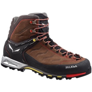 Boty Salewa MS MTN Trainer MID GTX 63411-7551, Salewa