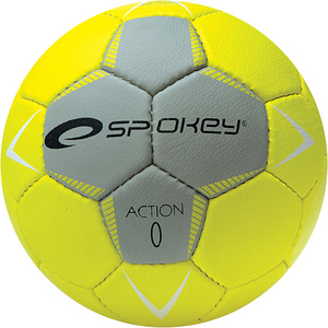 Míč Spokey ACTION č.0, 47-49 cm, Spokey