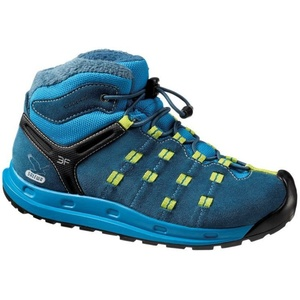 Boty Salewa Junior Capsico MID GTX 64400-0486, Salewa