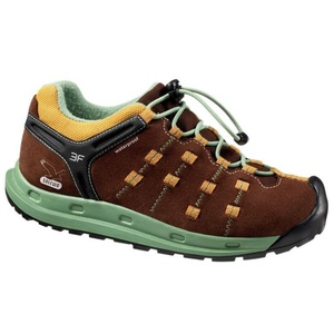 Boty Salewa Junior Capsico Waterproof 64401-7931, Salewa