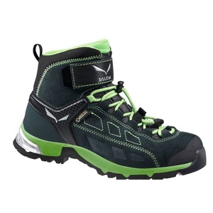 Boty Salewa JR Alp Player MID GTX 64404-0792, Salewa