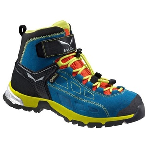 Boty Salewa JR Alp Player MID GTX 64404-2412, Salewa