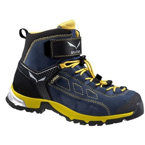 Boty Salewa JR Alp Player MID GTX 64404-8640, Salewa