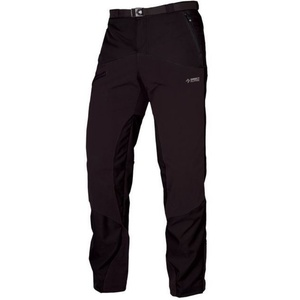 Kalhoty Direct Alpine Mountainer Short 4.0 Black/Black New Logo