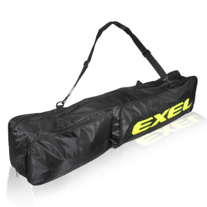 Taška EXEL FUTURE TOOLBAG black/yellow, Exel
