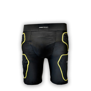 Šortky PRECISION PROTECTION SHORTS black, Precision