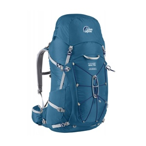 Batoh Lowe alpine Axiom Kamet 65:75 DE denim blue/navy, Lowe alpine