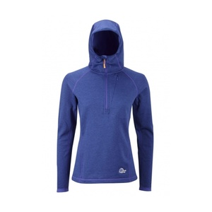 Pulover Lowe Alpine Nitro Hoody BP blueprint, Lowe alpine