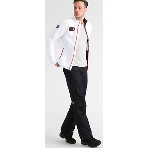 Svetr Spyder Men`s Wengen Full Zip Mid Wt Stryke Fleece 417362-100, Spyder