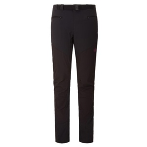 Kalhoty The North Face W LONGER TRAILS ARE BACK PANT CEE5SR9, The North Face