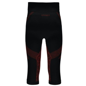 3/4 Spodky Spyder Men`s Captain Seamless 3/4 Pant 787212-019, Spyder