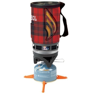 Vařič Jetboil Flash Buffalo Plaid, Jetboil