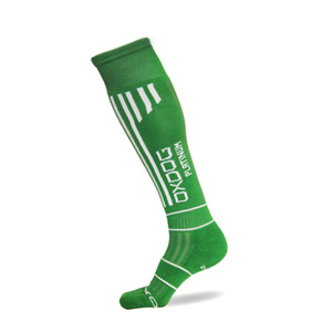 Ponožky OXDOG AURA LONG SOCKS green, Oxdog