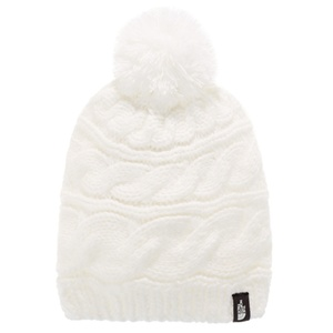 Čepice The North Face CABLE POM BEANIE CLN6FN4, The North Face