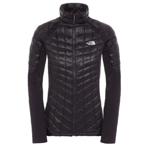 Bunda The North Face W MOMENTUM THERMOBALL HYBRID JACKET CUJ9KX7, The North Face