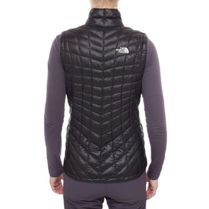 Vesta The North Face W THERMOBALL VEST CUC7JK3, The North Face