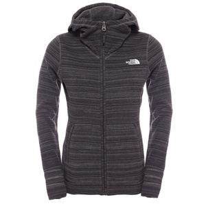 Svetr The North Face W CRESCENT SUNSET HOODIE CC6SCRB, The North Face