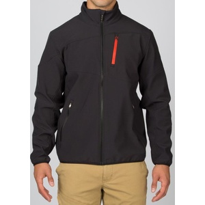 Bunda Spyder Men`s Fresh Air Soft Shell Jacket 157258-001, Spyder