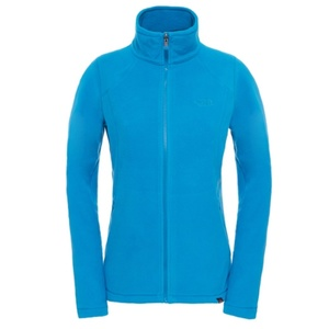 Mikina The North Face W 100 GLACIER FULL ZIP A6LBM6X