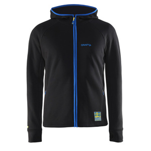 Mikina CRAFT Ski Team Warm 1904370-9336, Craft