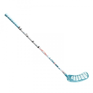 Florbalová hůl SALMING Quest 2 X-Shaft KickZone TourLite Aero 27 100/111, Salming