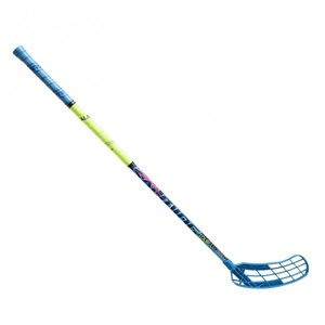 Florbalová hůl SALMING Quest 1 X-Shaft KickZone TourLite Aero 111/100, Salming