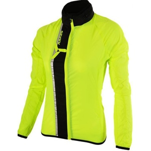 Dámská ultra light bunda Silvini GELA WJ802 neon-black, Silvini