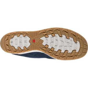 Boty Salomon XA CHILL 2 CANVAS 379896, Salomon
