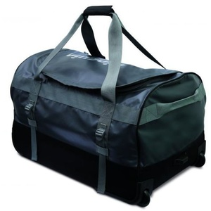 Taška Pinguin Roller duffle bag 100 grey, Pinguin