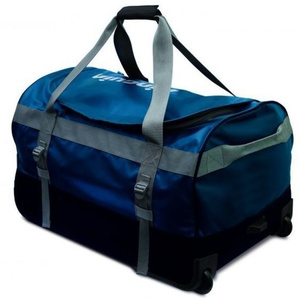 Taška Pinguin Roller duffle bag 140 blue, Pinguin