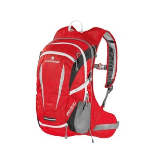 Batoh Ferrino ZEPHYR 15+3 LITE red 75813, Ferrino