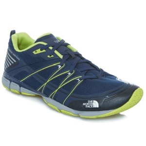Boty The North Face M LITEWAVE AMPERE CXT9GPL, The North Face