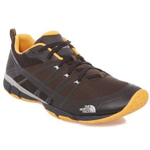 Boty The North Face M LITEWAVE AMPERE CXT9GSS, The North Face