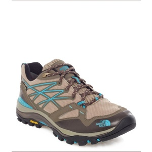 Boty The North Face W HEDGEHOG FP GTX CXT4GSU, The North Face