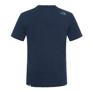 Triko The North Face M S/S EASY TEE 2TX3H2G