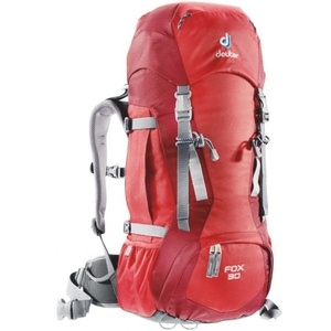 Batoh Deuter Fox 30 fire-arctic (36053), Deuter