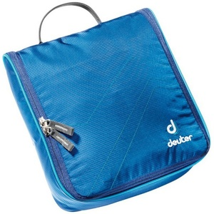 Toaletka Deuter Wash Center I midnight-turquoise (39454), Deuter