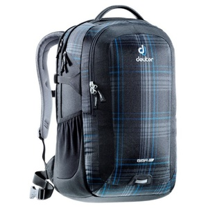 Batoh Deuter Giga EL Blueline check (3820015), Deuter