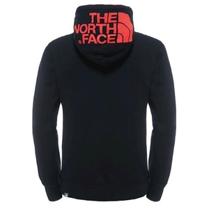 Mikina The North Face M DREW PEAK PULLOVER HOODIE 2TUVJK3