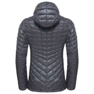 Bunda The North Face W THERMOBALL HYBRID HOODIE , The North Face