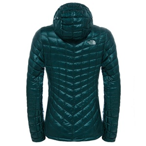 Bunda The North Face W THERMOBALL HOODIE CUC5HCD, The North Face