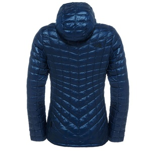 Bunda The North Face W THERMOBALL HOODIE CUC5A7L, The North Face