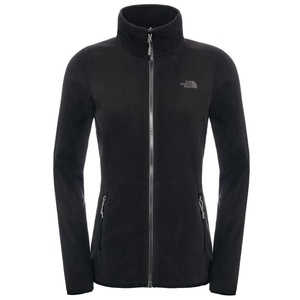 Mikina The North Face W 100 GLACIER FULL ZIP 2UAUJK3