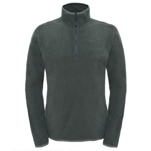 Mikina The North Face M 100 GLACIER 1/4 ZIP 2UARJJL, The North Face