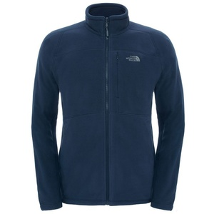Mikina The North Face M 200 Shadow F/Zip Fleece Jkt 2UAOH2G, The North Face